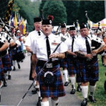 Of Highland Games and Haggis