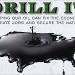 Why the answer to our energy problems is 'Drill, Baby Drill!'