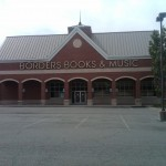 Bye Bye Borders Books & Music