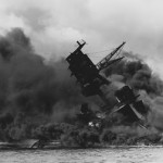 Remembering Pearl Harbor, 70 years later