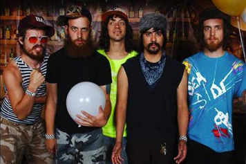 crappy+hipster+band