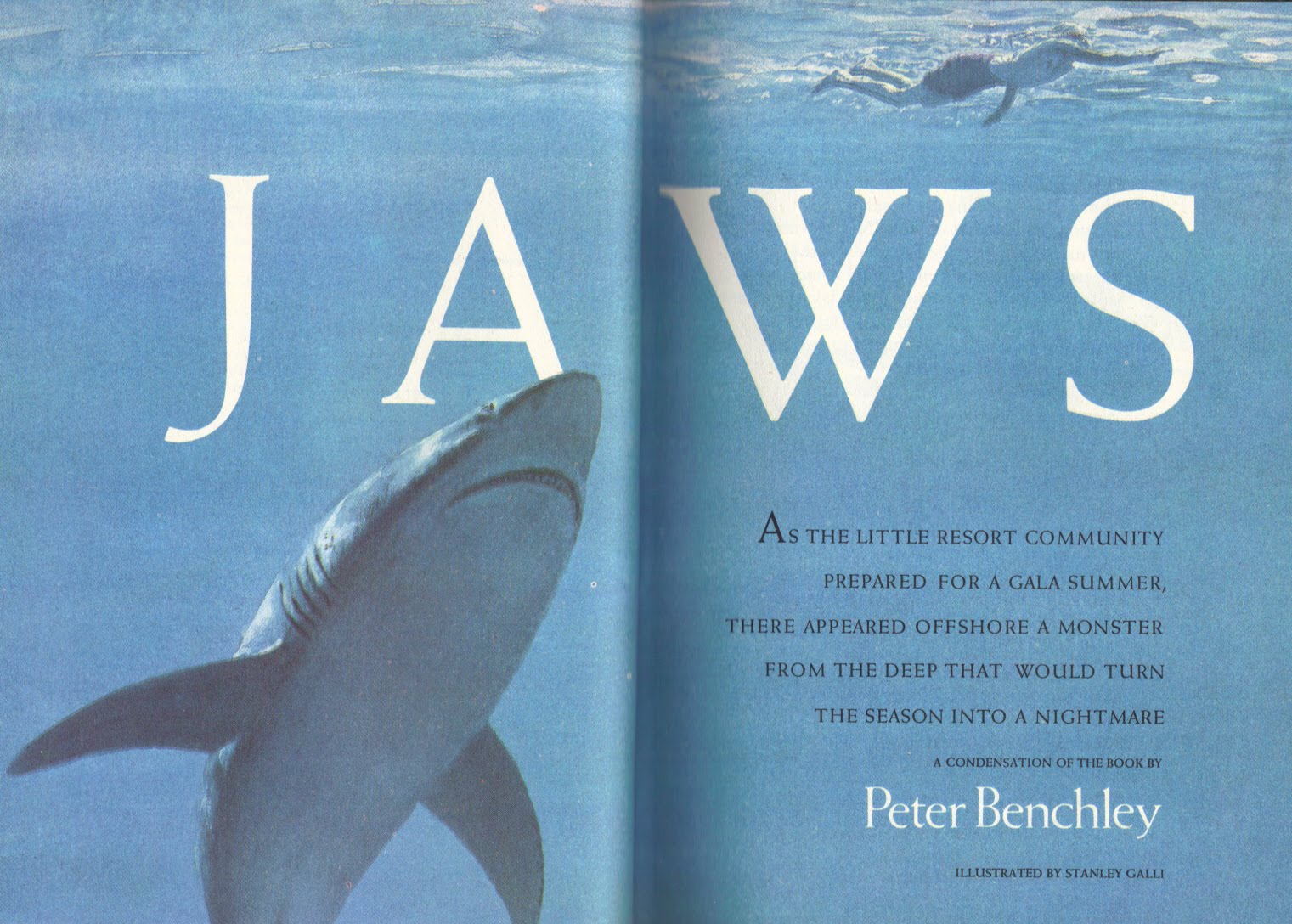 Jaws-by-Peter-Benchley-condensation