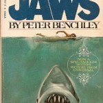 A look at Jaws by Peter Benchley