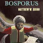 Another Matthew W Quinn story, The Beast of the Bosporus