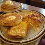 What about Second Breakfast? Try Dennys