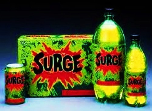 Yeah+well+I+have+an+URGE+FOR+SURGE