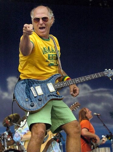 jimmy buffett 27
