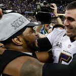 Ravens best 49ers in Super Bowl XVLII, Korsgaard's Commentary bests sports media