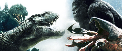Top 10 Greatest Giant Monster Movies Of All Time Korsgaard S Commentary