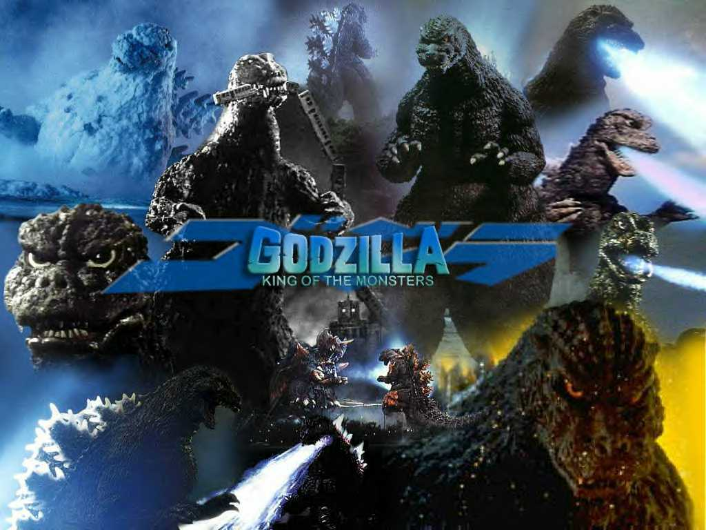Godzilla King Of The Monsters Wallpaper Yvt2