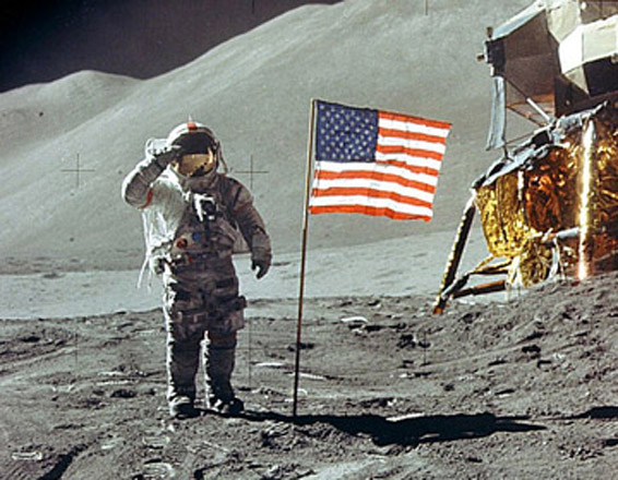 apollo 11 space race - photo #38