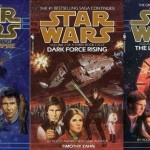 The Thrawn Trilogy by Timothy Zahn