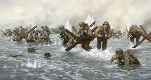 70th Anniversary of the Normandy Landings - Korsgaard's Commentary