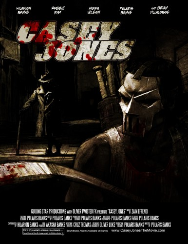 Casey-Jones-The-Movie-poster