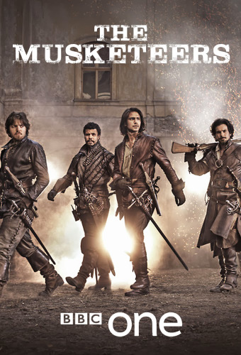 the-musketeers-bbc-one-season-1-2014-poster