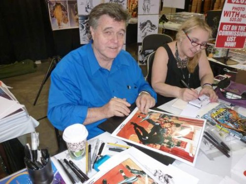 Wizard_World_Richmond_Neal_Adams