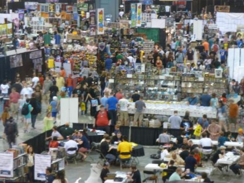Wizard_World_Richmond_convention_floor