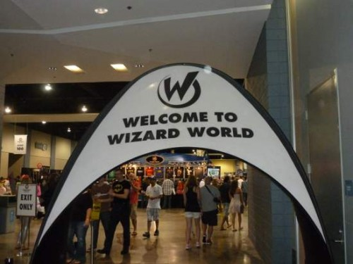 Wizard_World_Richmond_entrance