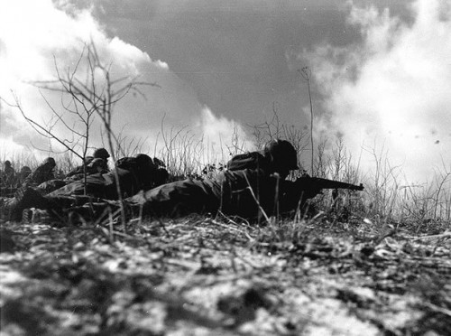 James_OBarr_Last_Stand_of_Fox _Company_Korean_War_Marines_Chosin