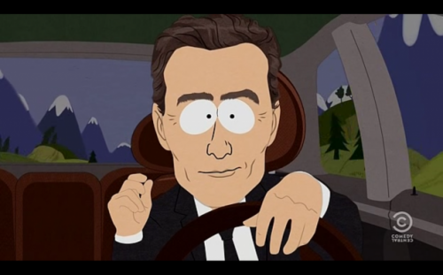 Matthew-McConaughey-Lincoln-commercial-South-Park-parody
