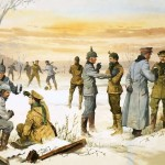 Remembering the Christmas Truce