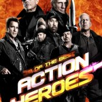 Join the Action Elite's countdown of the Top 70 Action Heroes of All Time