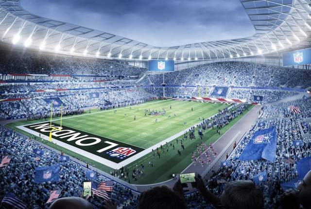 Top 10 Nfl Expansion Team Locations Korsgaard S Commentary
