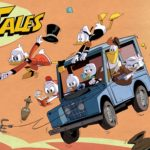 So they're rebooting DuckTales
