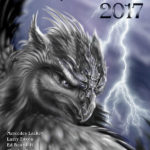 I will be a guest at RavenCon 2017