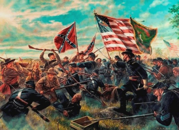 Image result for the battle of gettysburg