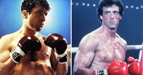 Rocky Vs Raging Bull Which Is The Cinematic King Of The