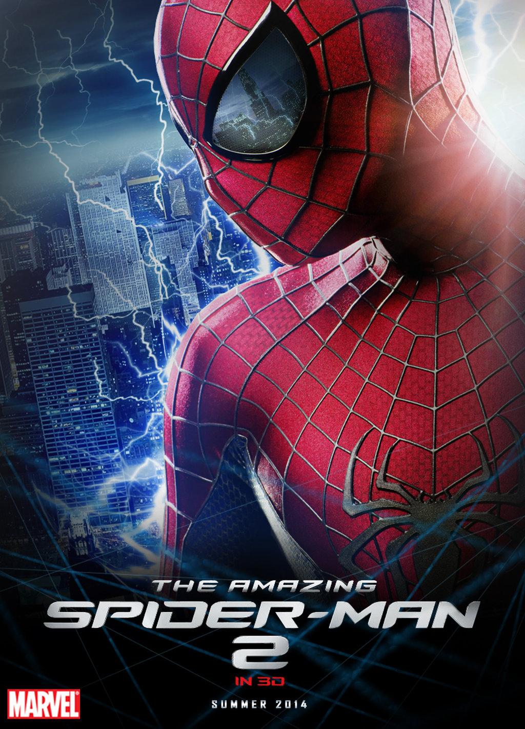 Amazing Spider Man 2 Movie4k